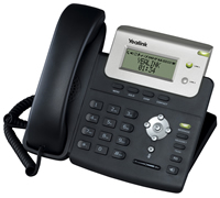 Yealink T20P VoIP Desk Phone